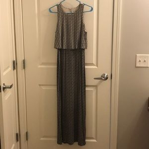 Loft Maxi Dress 👗